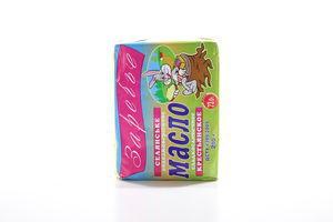 Масло 73% сладкосливочное Крестьянское Заречье м/у 200г