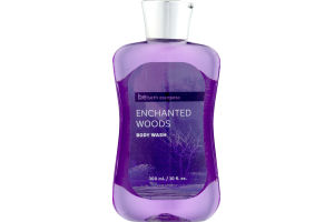 be bath escapes Enchanted Woods Body Wash