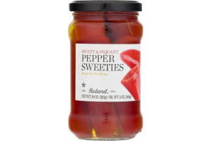 Roland Pepper Sweeties Sweet & Piquant