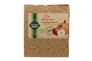 Сок Лавка традицій яблочно-тыквенный органический