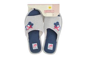 Взуття Gemelli домашнє Даная 40р