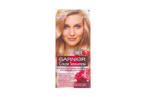 Крем-краска для волос №9.02 Роскошный опал Color Sensation Garnier