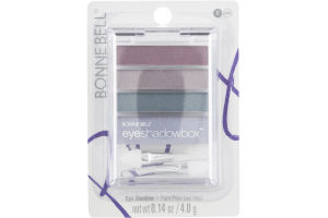 Bonne Bell Eye ShadowBox Eye Shadow Prom Queen (640)