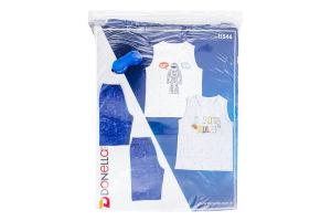Пижама для мальчика Donella 8-9лет Z-01
