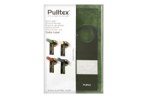 Маркеры для бутылки Pulltex