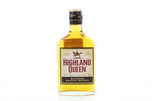 Віскі Highland Queen 0,35л х12
