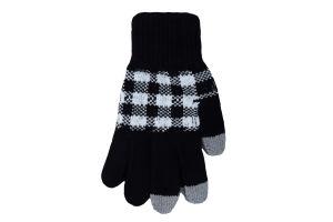 Перчатки подростковые в ассортименте Y*-4