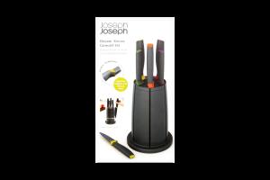 Блок c ножами Joseph Joseph Elevate 6шт 01000018