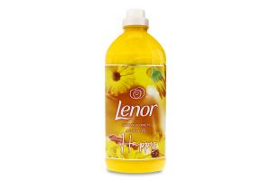 Кондиціонер для білизни концентрований Sunny Florets Lenor 1.08л