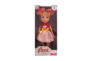 Іграшка Китай Лялька Арт.88002 х6