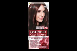Крем-краска для волос Color Sensation №5.51 Garnier