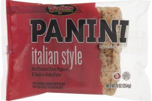 Stefano Foods Panini Italian Style