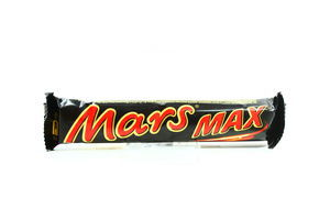 Батончик шоколадный с нугой и карамелью Max Mars м/у 2х40.5г