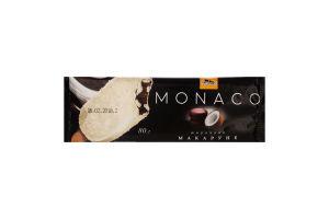 Морозиво Mакаруне Monaco Три ведмеді м/у 80г