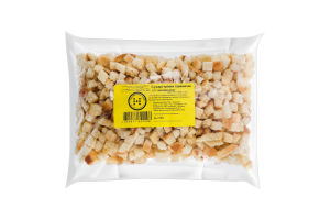 Сухари-гренки пшеничные Надзбруччя хліб м/у 200г