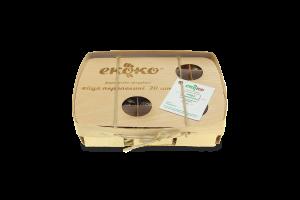 Яйцо перепелиное Екоко отборное
