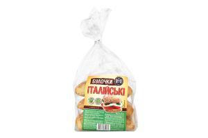 Булочки Итальянские Кулиничі м/у 240г