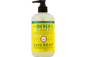 Mrs. Meyer's Clean Day Hand Soap Honeysuckle Scent