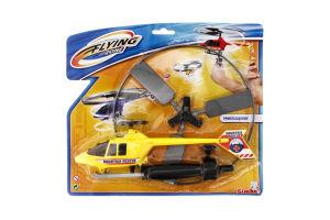 Іграшка для дітей від 3-х років Helicopter Flying zone Simba 1шт