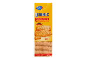 Печиво Лейбніц Петі Берн Бальзен 220 г