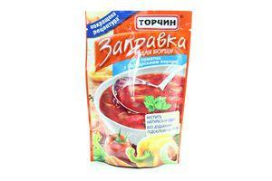 Заправка для борща томатная с болгарским перцем пастеризованная д/п 250г
