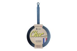 Сковорода блинная d22см №8185.22 Choc de Buyer 1шт