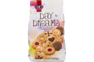 Hans Freitag Day Dreams Exquisite Cookies