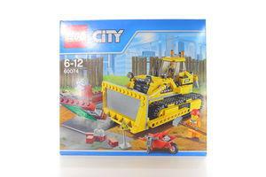 Конструктор LEGO City 6-12 60074