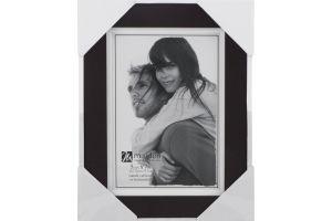 Malden 5x7 Dark Brown Picture Frame