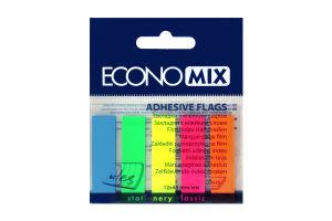 Набір Economix стікери-закладки самоклейні арт.20945 х10