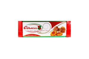 Печенье сахарное с ароматом топленого молока Топленое Салекс к/у 4.75кг