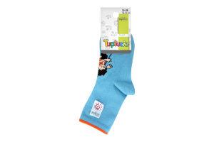 Шкарпетки дитячі Tuptusie 16-18 в асортименті