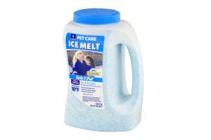 Morton Pet Care Ice Melt Safe T Pet