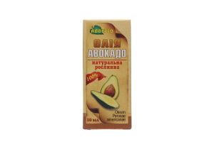 Олія ефірна авокадо (30мл) 1шт /Адверсо/