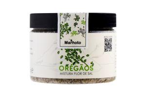 Соль морская Marnoto с орегано