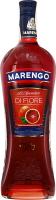 Вино 1л 16% рожеве ароматизоване десертне Di Fiore Marengo пл