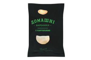 Вареники с картофелем Домашние Вам м/у 900г