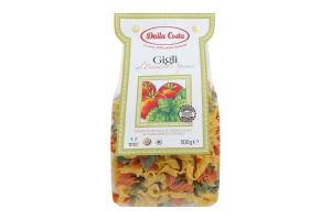 Изделия макаронные Gigli Dalla Costa м/у 500г