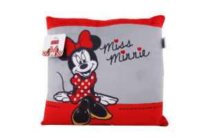 Подушка №ПД-0222 Мисс Минни Минни Маус Disney Tigres 1шт