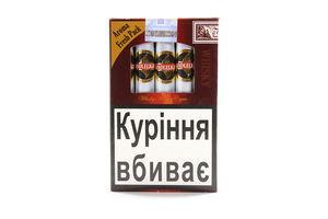 Сигари Candle light Sehoritas Wisky (5шт)