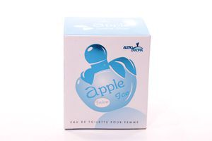 Туалетная вода женская Apple Juice Ice Altro Aroma 50мл