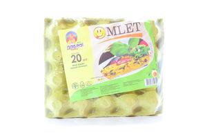 Яйца Omlet 1категория От доброй курицы 20шт