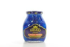 Вишня блакитна Mikado с/б 314мл