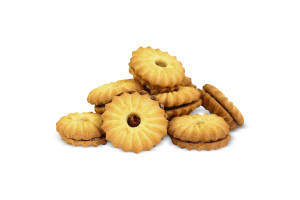 Печенье сдобное Орбита Богуславна кг