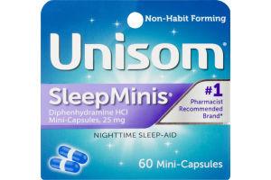 Unisom Sleep Minis