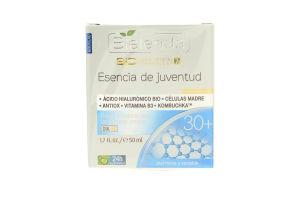 Крем для лица дневной Жидкокристаллическая биотехнология 7D 30+ Bielenda 50мл