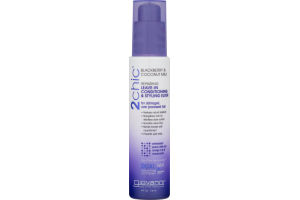 Giovanni 2chic Repairing Leave-In Conditioner & Styling Elixir Blackberry & Coconut Milk