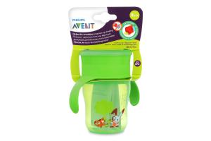 Чашка для пиття 260мл для дітей від 9-ти місяців №SCF782/00 Avent 1шт
