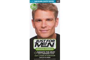 Just For Men Original Formula H-15 Dark Blond/Lightest Brown