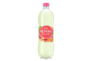 Напиток Royal Club Грейпфрут б/алк газ